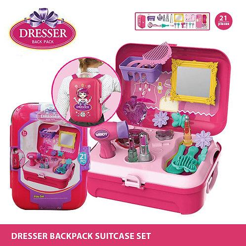 Dresser Back Pack
