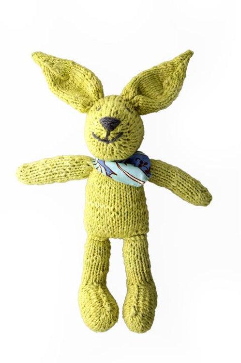 Rabbit Teddy