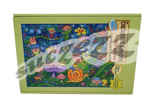 100pc puzzle