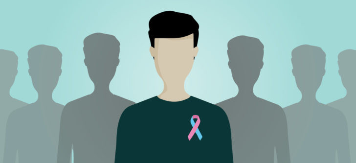 Men Get Breast Cancer Too