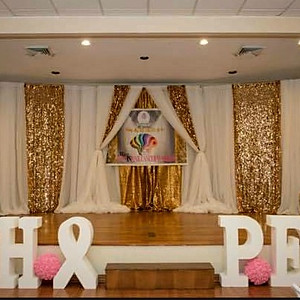 Miss Prayinpink Cancer Warrior Pageant