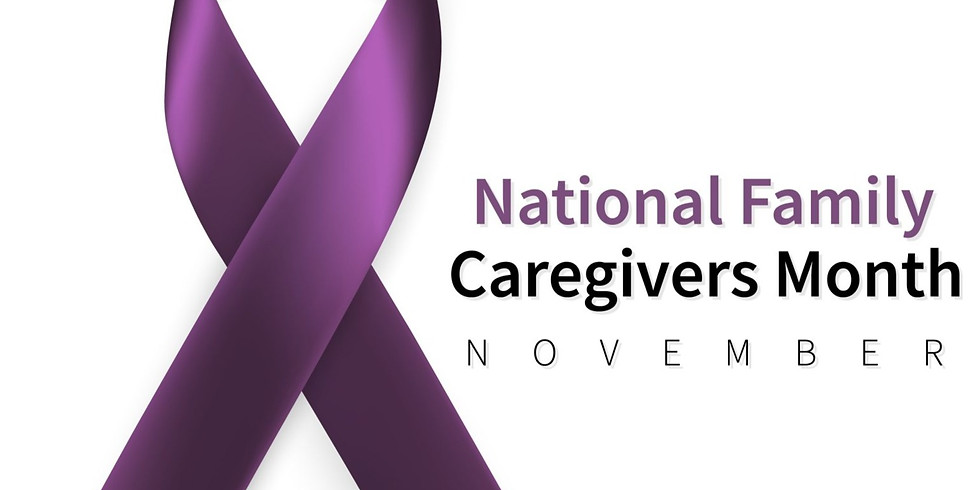 Caring for the Caregiver Luncheon
