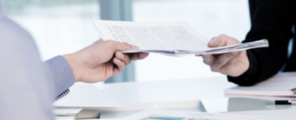 Подача пакета документов – до 1 часа