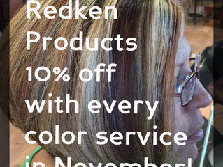 Redken Sale
