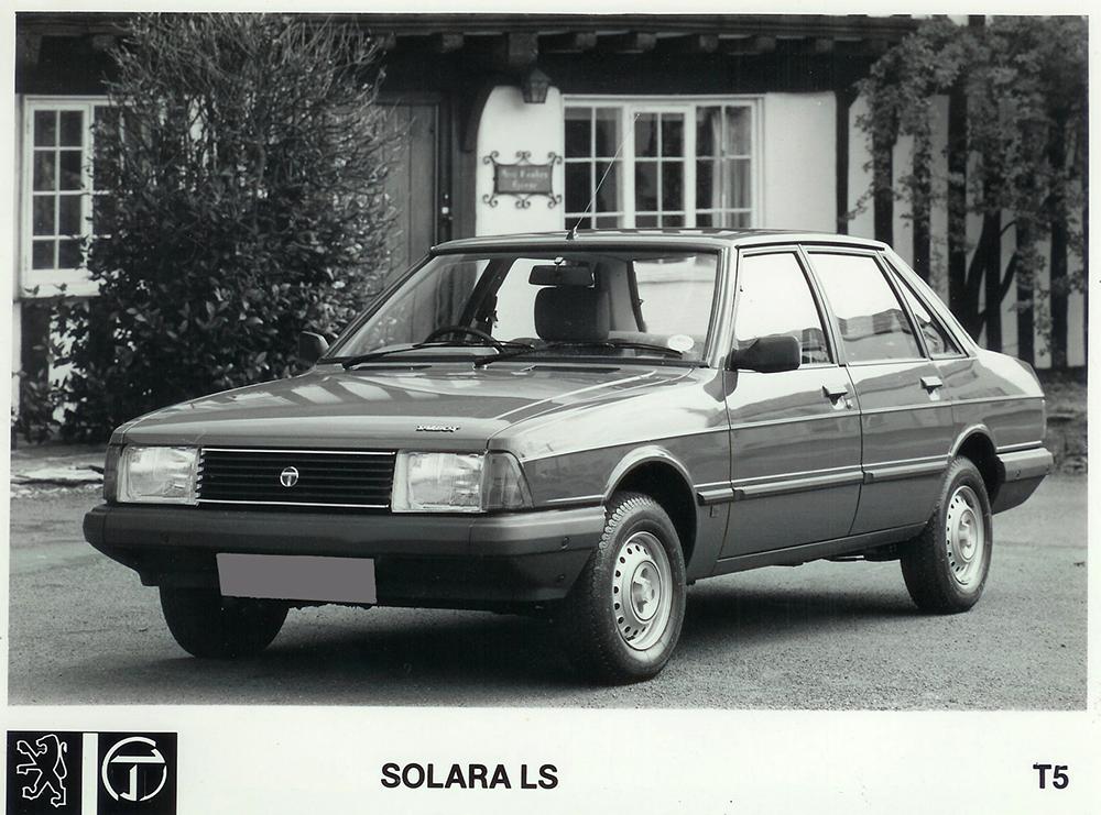 Solara LS