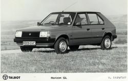 Horizon GL
