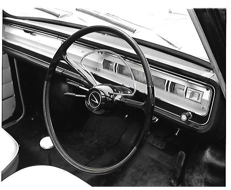Simca 1000 GLS - 1965