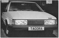 UK Tagora