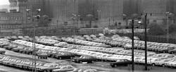 Chrysler 180s at Factory