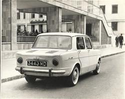 Simca 1000 (UK)