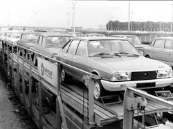 Chrysler Simca Transport