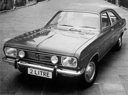Chrysler 2L