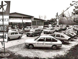 Simca Showroom - location unknown 1