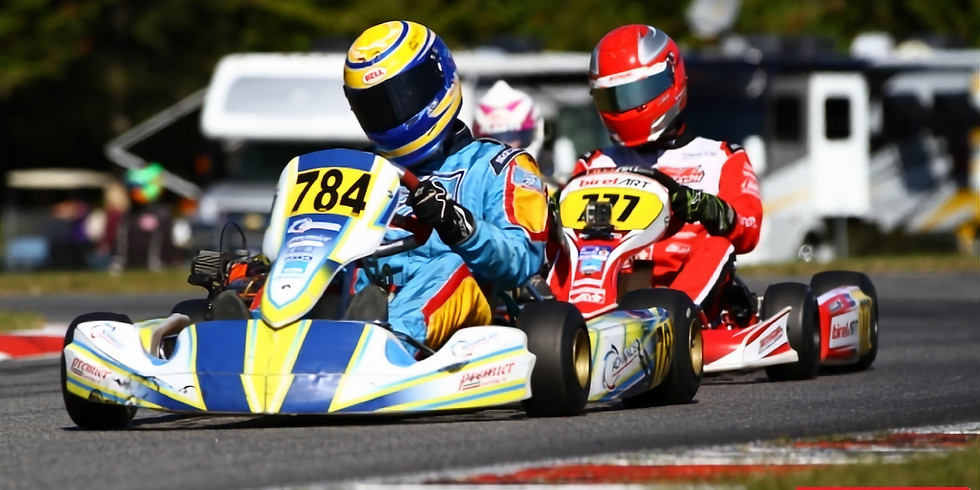 2020 Winter Karting Academy, presented by Premier Karting, Top Karting and NCKC (2)