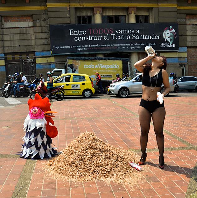 Juana Valencia (Colombia)