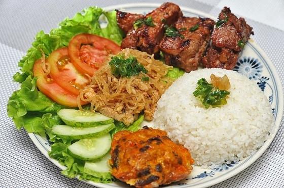 Com-tam-bui-sai-gon Vietnamese Food