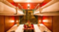 4-berth Cabin