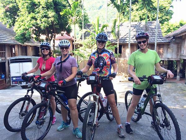 Mai Chau Travel Guide Mai Chau Bikking
