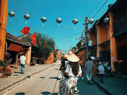 Old Quarter - Hoi An World Heritage Sites of Vietnam