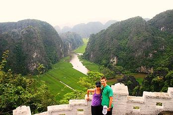 Ngoa Long Mt. Hang Mua