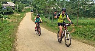Mai Chau Valley