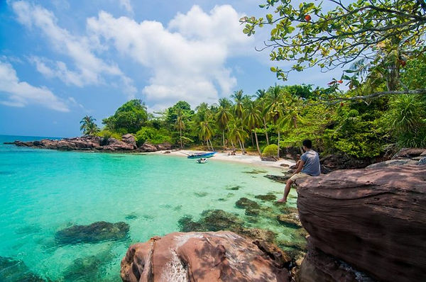 Kien Giang the hidden places in southern Vietnam