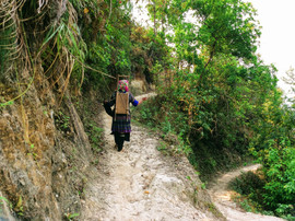 Trekking Mu Cang Chai The hidden places in Northern Vietnam