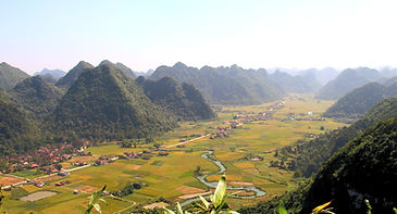 Bac Son Valley