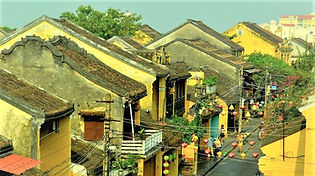 Old town of Hoi An