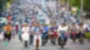 saigon-trafffic-Sai Gon Travel Guide