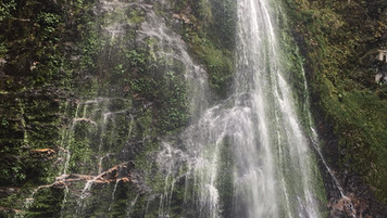 Love Waterfall - Be a Part of the Legend