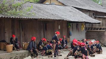 Ta Phin Village - A lovely Village in Sapa