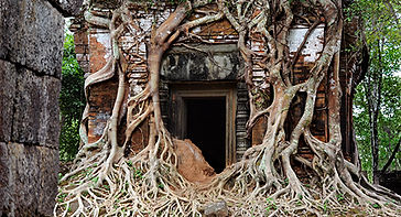 Koh Ker Temples