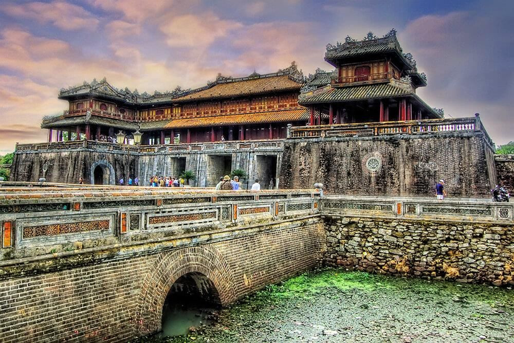 Complex of Hue Monuments World Heritage Sites of Vietnam