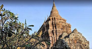 Wat Nokhor Bachey