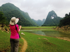 Cao Bang trek The hidden places in Northern Vietnam