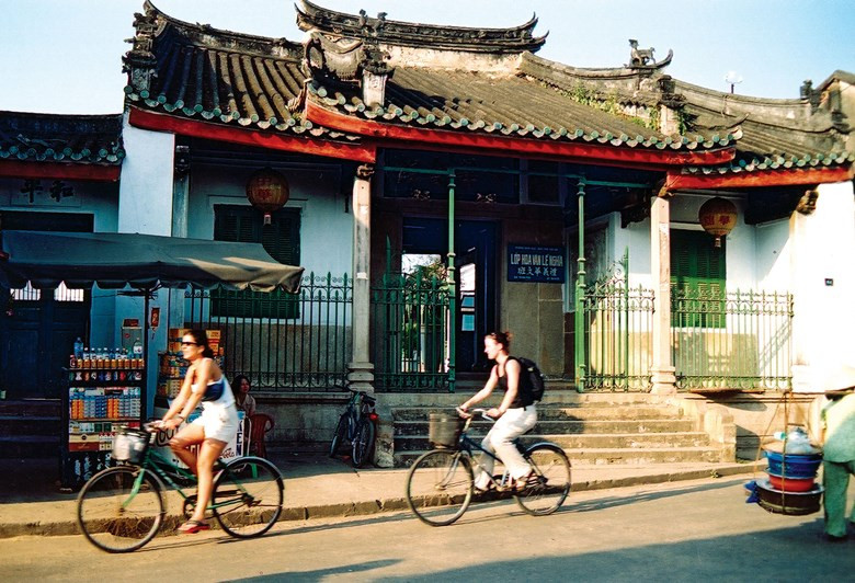 Ancient-hoi-an World Heritage Sites of Vietnam
