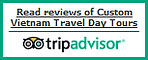 Read Custom Vietnam Travel's Review