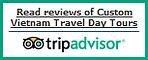 Read Custom Vietnam Travel's Review