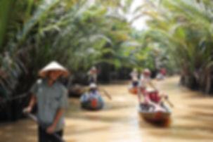 Mekong Sampan Boat Ride.JPG