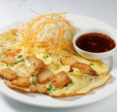 bot-chien Saigon Vietnamese Food