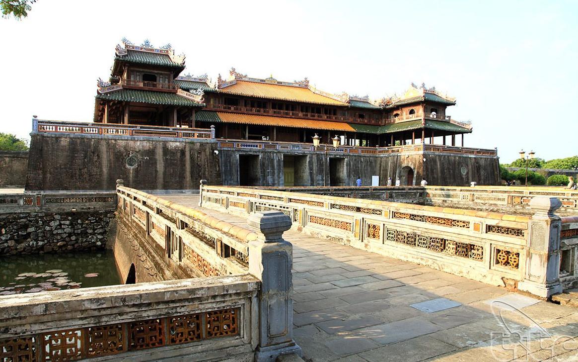 Hue capical World Heritage Sites of Vietnam