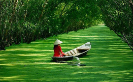 An Giang the hidden places in southern Vietnam