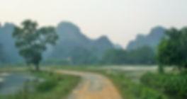 Peaceful Ninh Binh