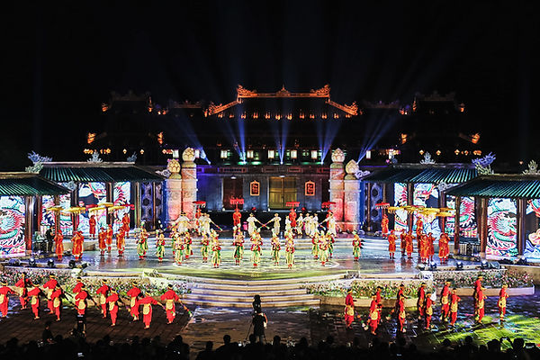 hue festival 2018 vietnam Hue Travel Guide