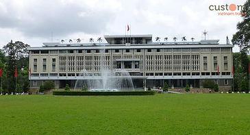 re-unificaion palace