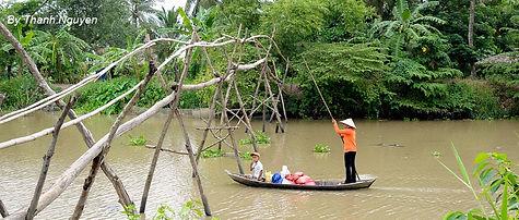 Soc Trang River
