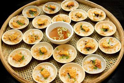 Banh Beo HCM Vietnamese Food