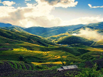 Muong Hoa Valley - A Hidden Pearl Behind the Mist