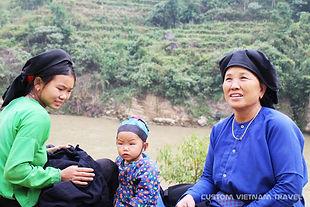 Tay Ethnic People